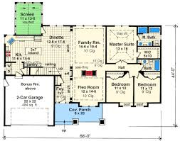 floor plan 4 bedroom bungalow house plans for 4 bedroom bungalow home deco plans