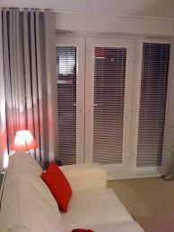 bay window blinds alternatives window treatments design ideas