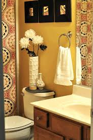ideas for bathroom decorating themes bathroom decorating themes wall planted foliage exceptional white