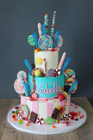 themed cakes candy themed birthday cake johnson s custom cakes
