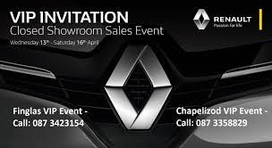 Vip Invitation Cards Linders Group Vip Invitation Closed Showroom Sales Event