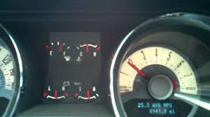 mustang gt fuel economy 2011 mustang gt cs highway fuel economy
