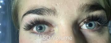 3d extensions eyelash extensions 3d volume lash 129 eyelash extensions sydney