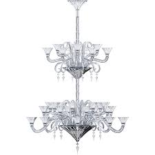 Hurricane Chandelier Cad And Bim Object Mille Nuits Chandelier 24l Hurricane Shade