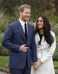 meghan harry prince harry meghan markle buck royal tradition hold hands