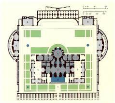 Baths Of Caracalla Floor Plan Art History Experimentsinfilmandmixedmedia
