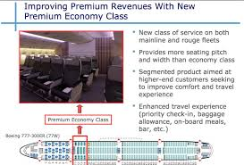 Air Canada Seat Map by Air Canada Sees Big Benefit In High Density Cabins Runway