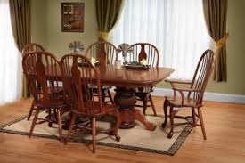 Amish Dining Room Furniture Dining Kitchen Tables Countryside Amish Furniture