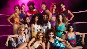 glow show netflix s glow had me punching the air it s the show women need