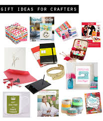 gift for 18 awesome gift ideas for the crafter artist or diyer babble