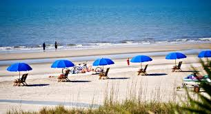 Map Of Hilton Head Island Hilton Head Island South Carolina Discover America