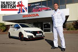 lexus uk managing director best of british honda swindon plant is on the up auto express