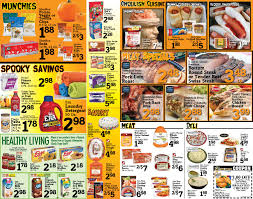 weekly specials halloween treats pritzl u0027s trading post