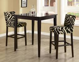 Small Bar Table Furniture Bar Table And Stools Set Bar Height Dining Table Set