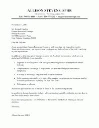 Resume For Hr Manager Position Writing A Cover Letter To Human Resources 17 Resume For Hr Manager