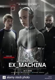ex machina year 2015 uk director alex garland alicia vikander