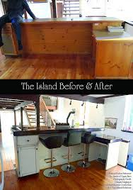 Shabby Chic Kitchen Design Shabby Chic Kitchen Makeover Hometalk