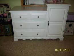 Dresser Changing Table Combo Fashionable White Baby Dresser Changing Table Combo Baby Changing