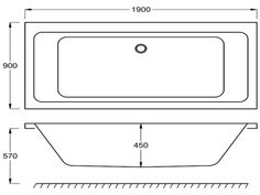 Width Of Standard Bathtub Pretty Looking Bathtub Dimensions Modern Decoration Tub Dimensions