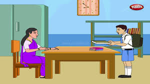 punctuality moral values for kids moral stories for children
