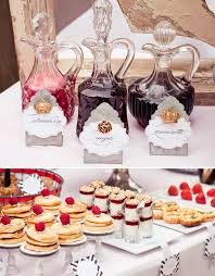 brunch bridal shower stunning vintage modern bridal shower pt 2 hostess with the