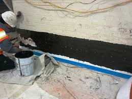 how to seal basement walls gallery of how to seal basement walls
