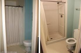 Shower Curtains For Stand Up Showers Shower Curtains For Small Stand Up Showers Fridgemountain