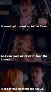 Meme Sextape - nobody understands the cloud bdo greenlight