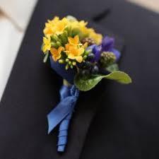 Groom S Boutonniere Wedding Bollea U2013 Floral Design Gallery