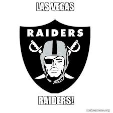 Raiders Meme - las vegas raiders oakland raiders make a meme