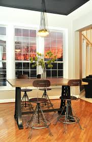 industrial dining room tables dining room terrific industrial dining room lighting for your