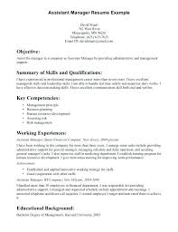 Resume For A Grocery Store Retail Assistant Manager Resume Sample Retail Assistant Manager
