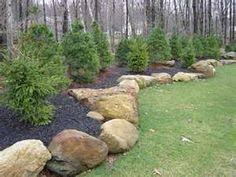 brilliant ideas large landscaping rocks best decorating large