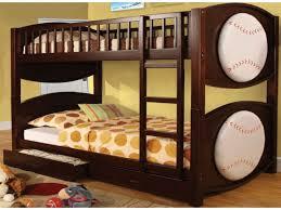 Baseball Bunk Beds Baseball Bunk Beds Modern Bedroom Interior Design Imagepoop