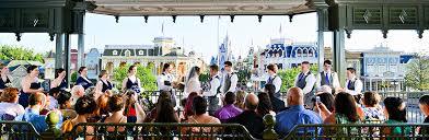 wedding wishes disney walt disney world railroad station florida weddings wishes