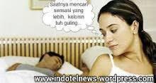 ciri ciri istri mempunyai pria idaman lain indotelnews