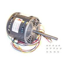 rheem ruud 51 23012 41 direct drive furnace blower motor
