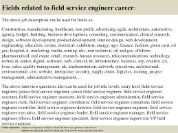 Sample Resume For Field Service Technician by Download Medical Field Engineer Sample Resume