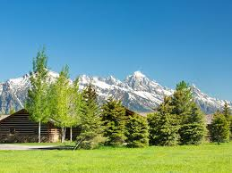 spectacular grand teton views the woodreed homeaway jackson