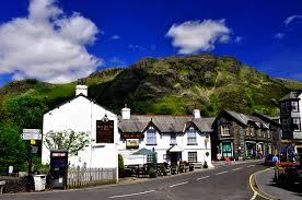 Dog Friendly Cottages Lake District by Dog Friendly Pubs In Cumbria Heart Of The Lakes Guide