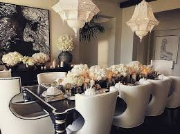 Khloe Kardashian Home by Kuwtk Home Interior Design Beautiful Pretty Khloe Kardashian