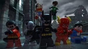 35 lego batman 2 dc super heroes hd wallpapers backgrounds