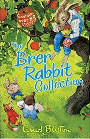 rabbit collection brer rabbit collection enid blyton 9781405263825 books