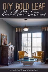 Simple Curtains For Living Room 50 Diy Curtains And Drapery Ideas Diy Joy