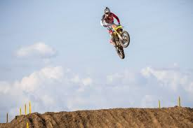 motocross racing videos ken roczen story and gopro video from hangtown mx 2015