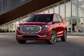 2018 gmc terrain white 2018 gmc terrain pricing for sale edmunds
