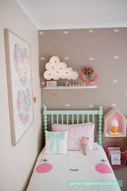 white walls gold dots color ceiling so cute diy gold polka
