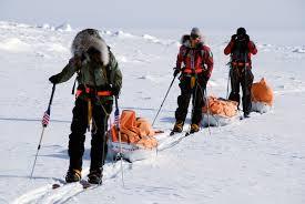 flexi np polar ski bindings icetrek polar expeditions
