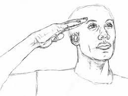 how to draw an army man saluting let u0027s draw people