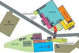 Museum Floor Plan Museum Map Plan A Visit National Railway Museum